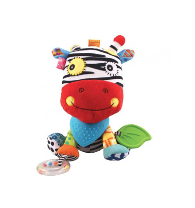 Discovery baby - Osel Dylan   www.azplaygro.cz